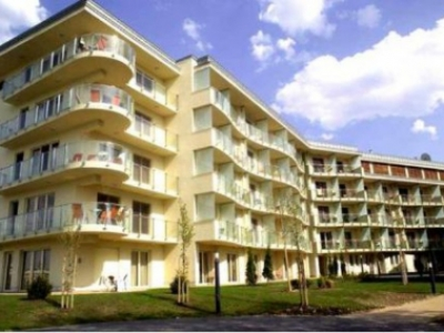 Velence Resort & Spa**** Apartman
